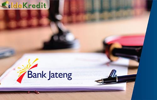 Syarat Kredit Mikro Dini Bank Jateng