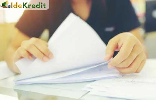 Syarat Pengajuan BJB Kredit Mikro Utama