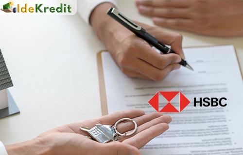 Syarat Pengajuan KPR HSBC Indonesia