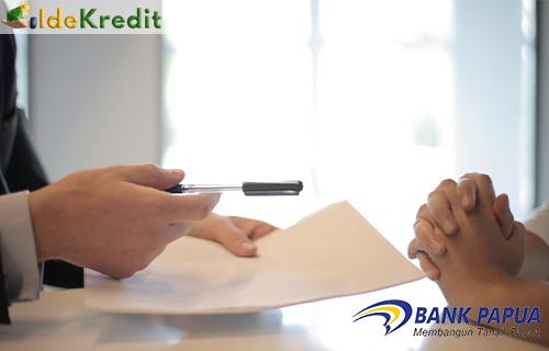 Syarat Pengajuan KUR Bank Papua