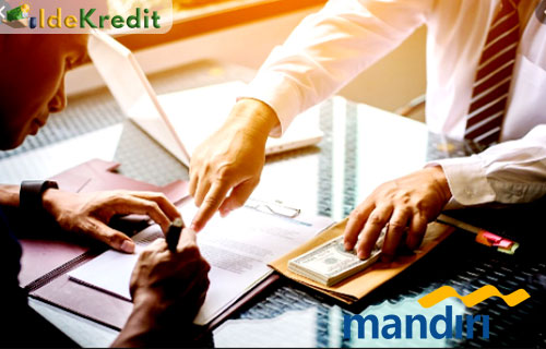 Syarat Pengajuan Kredit Multiguna Mandiri