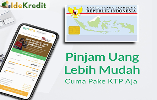 Syarat Pengajuan Pinjaman Asalite