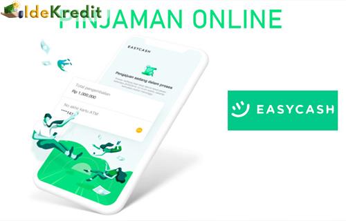 Syarat Pengajuan Pinjaman Online EasyCash