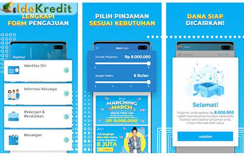 Syarat Pengajuan Pinjaman Online Julo