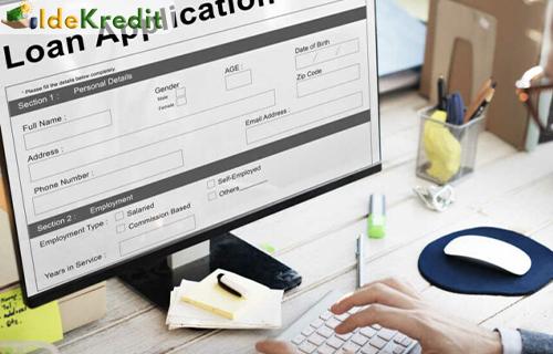 Syarat Pinjaman Online Solusi Kita