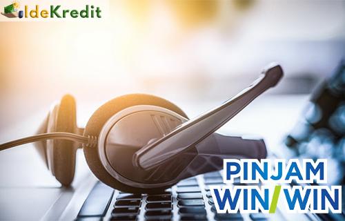 Call Center Winwin Pinjaman Online