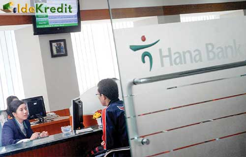 Cara Pengajuan KPR KEB Hana Bank