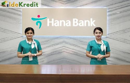 Cara Pengajuan KTA KEB Hana Bank
