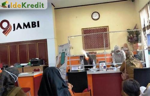 Cara Pengajuan KUR Bank Jambi