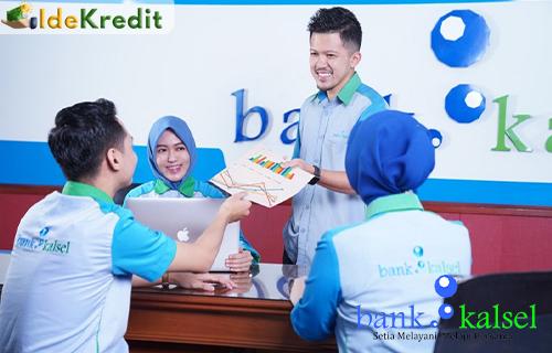 Cara Pengajuan KUR Bank Kalsel