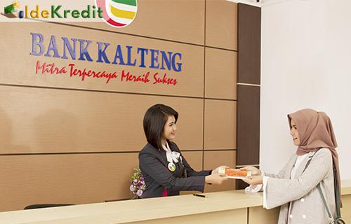 Cara Pengajuan KUR Bank Kalteng