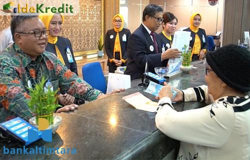 Cara Pengajuan KUR Bank Kaltimtara