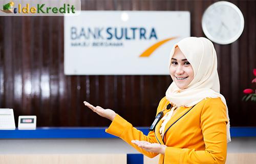 Cara Pengajuan KUR Bank Sultra