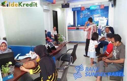 Cara Pengajuan KUR Bank Sumsel Babel