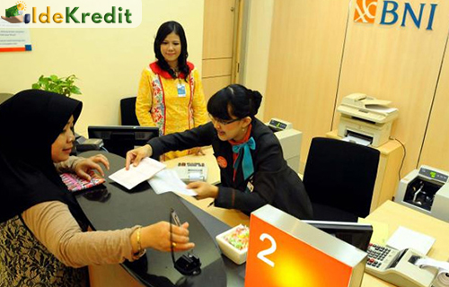 Cara Pengajuan KUR Super Mikro Bank BNI