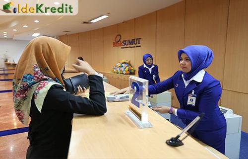 Cara Pengajuan KUR Super Mikro Bank Sumut