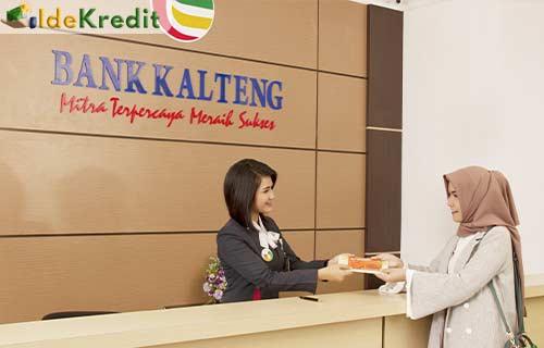 Cara Pengajuan Kredit Multiguna Konsumtif Bank Kalteng