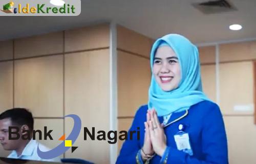 Cara Pengajuan Kredit Peduli Usaha Mikro Bank Nagari
