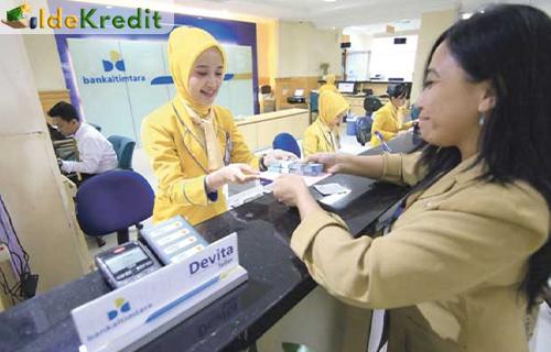Cara Pengajuan Kredit Pegawai Daerah Bank Kaltimtara