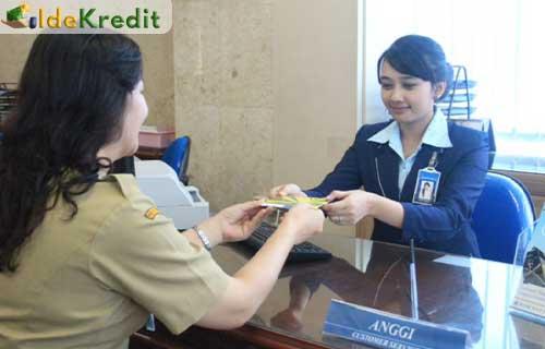 Cara Pengajuan Kredit Pegawai Negeri Sipil Bank SulutGo