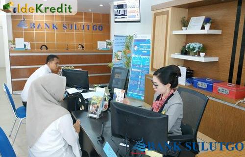 Cara Pengajuan Kredit Usaha Mikro Sejahtera Bank SulutGo