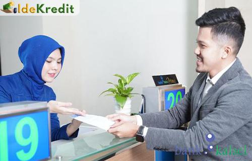 Cara Pengajuan Kredit Wirausaha Bank Kalsel