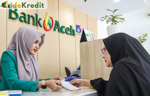 Cara Pengajuan Pembiayaan Mikro Bank Aceh