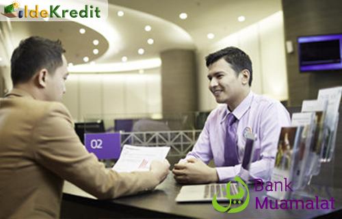 Cara Pengajuan Pembiayaan Modal Kerja Bank Muamalat