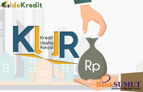 Jenis KUR Bank BPD Sumut