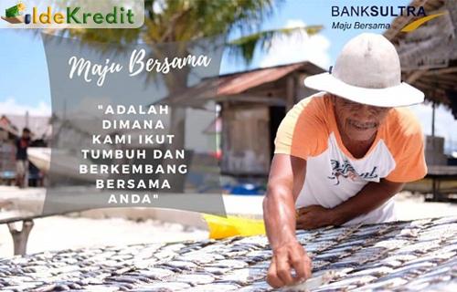 Jenis KUR Bank Sultra