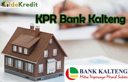 KPR Bank Kalteng