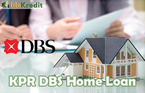 KPR DBS Home Loan