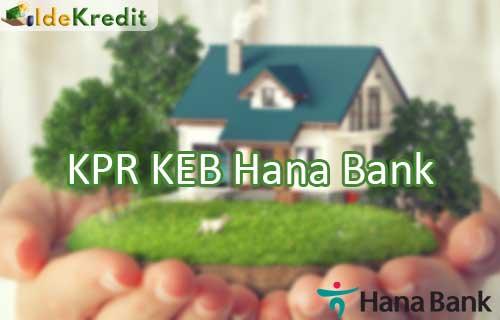 KPR KEB Hana Bank