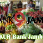 KUR Bank Jambi