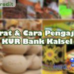 KUR Bank Kalsel