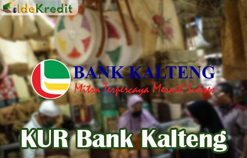 KUR Bank Kalteng