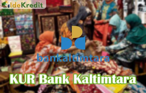 KUR Bank Kaltimtara