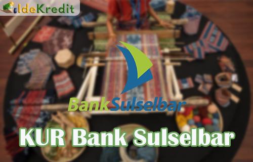 KUR Bank Sulselbar