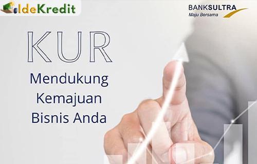 KUR Bank Sultra