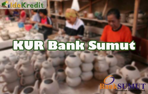 KUR Bank Sumut