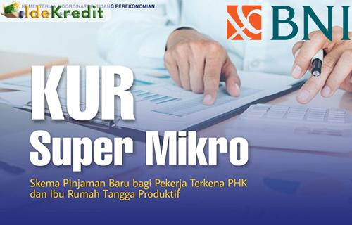 KUR Super Mikro BNI