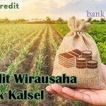 Kredit Wirausaha Bank Kalsel