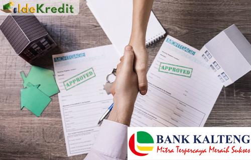 Persyaratan Pengajuan KPR Bank Kalteng