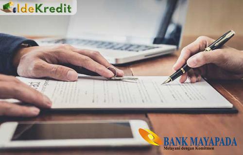 Syarat Pengajuan KPR Bank Mayapada