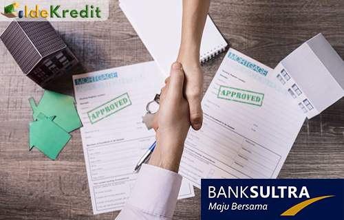 Syarat Pengajuan KPR Bank Sultra