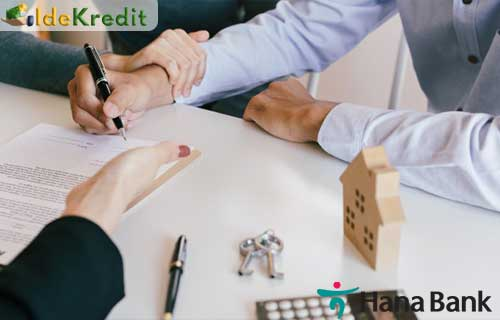 Syarat Pengajuan KPR KEB Hana Bank