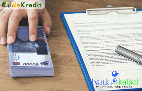 Syarat Pengajuan KUR Bank Kalsel