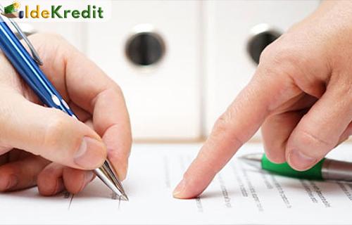 Syarat Pengajuan KUR Bank Sulselbar