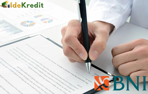 Syarat Pengajuan KUR Super Mikro Bank BNI