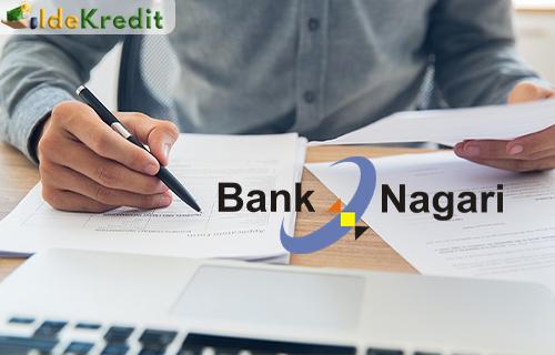 Syarat Pengajuan Kredit Peduli Usaha Mikro Bank Nagari